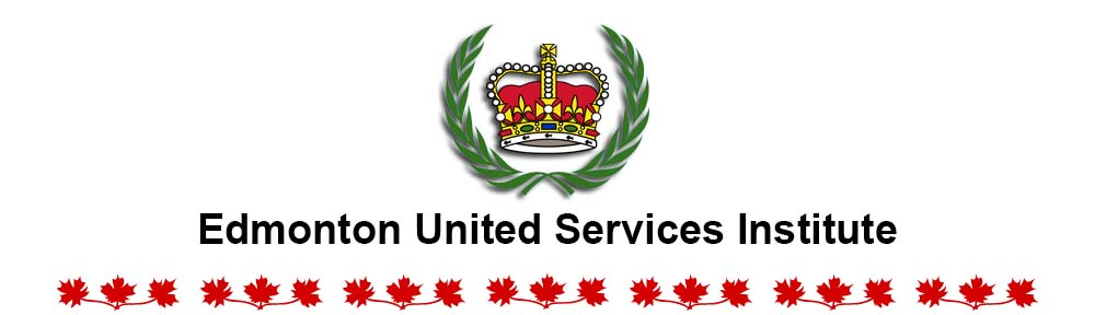 Edmonton United Services Institute